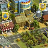 Скриншот игры Эко Сити