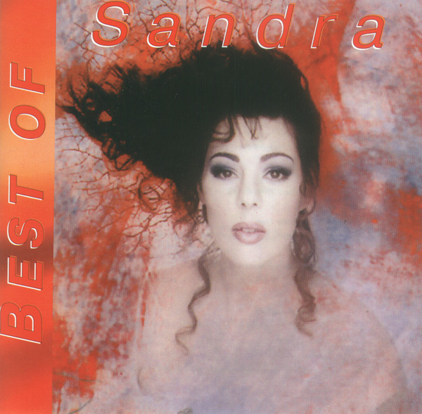 Sandra - Ballads