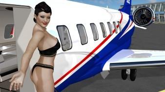 Песни о самолетах